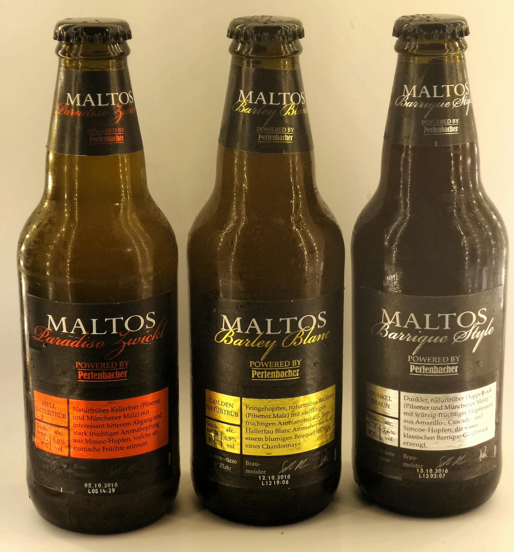Lidl MALTOS - Serie